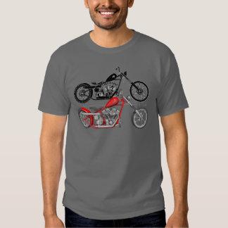 Harley Davidson - Shovelhead Chopper T-Shirt