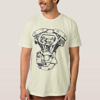 Harley Davidson Shovelhead T-Shirt