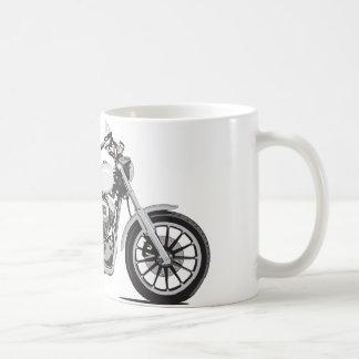 Harley Davidson Taza De Café