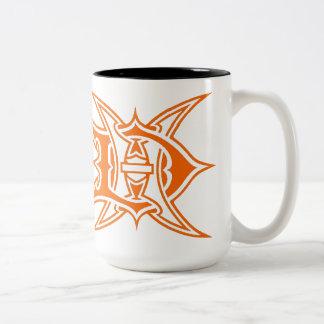Harley Davidson - Tribal Mugs
