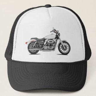 Harley Davidson Trucker Hat