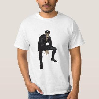 Harley Death Rider T-Shirt