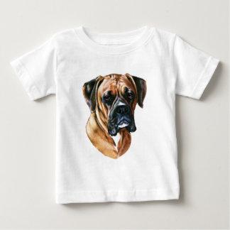 Harley el boxeador t-shirts