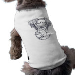 Harley Evolution V-Twin Doggie Tee