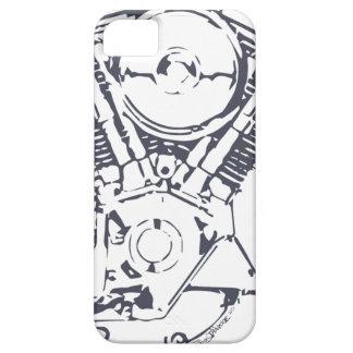 Harley Evolution V-Twin iPhone SE/5/5s Case