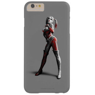 Harley Funda Para iPhone 6 Plus Barely There