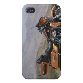 harley iPhone 4/4S covers