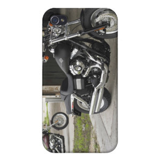 harley iPhone 4 cover