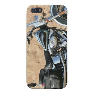 Harley iPhone SE/5/5s Case