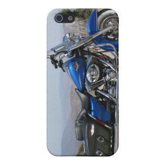 harley iPhone SE/5/5s cover