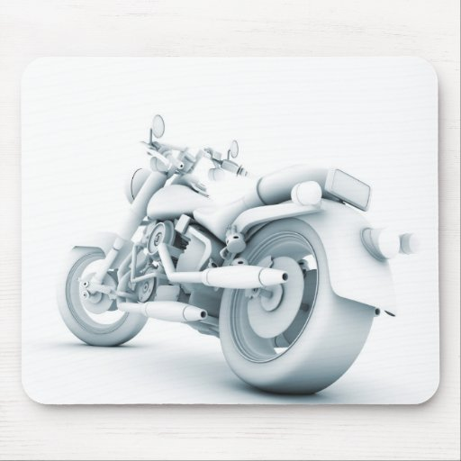 Harley Mouse Pad