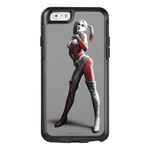 Harley OtterBox iPhone 6/6s Case