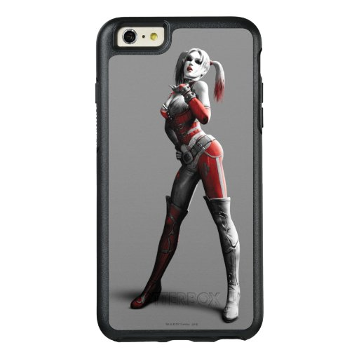 Harley OtterBox iPhone 6/6s Plus Case