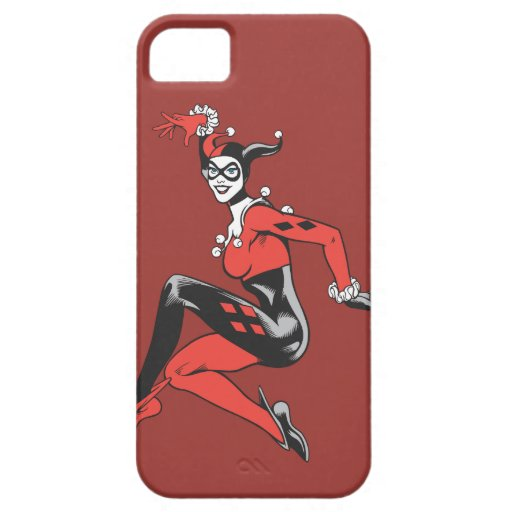 Harley Quinn 1 iPhone SE/5/5s Case