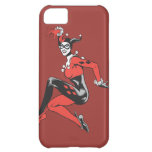 Harley Quinn 1 Cover For iPhone 5C