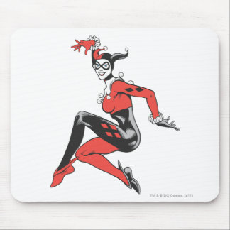 Harley Quinn 1 Mouse Pads