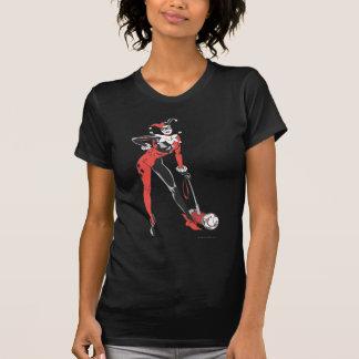 Harley Quinn 2 Tee Shirt