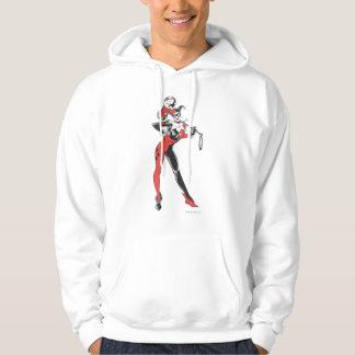 Harley Quinn 4 Sweatshirt