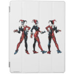 Harley Quinn - All Sides iPad Cover