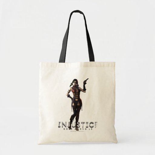Harley Quinn Bag