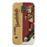 Harley Quinn Bombshell Cases For Galaxy S5