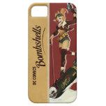 Harley Quinn Bombshell iPhone 5 Cases
