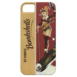 Harley Quinn Bombshell iPhone SE/5/5s Case