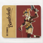 Harley Quinn Bombshell Mouse Pad