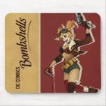 Harley Quinn Bombshell Mouse Pads