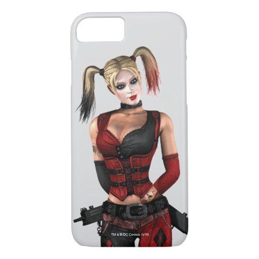 Harley Quinn iPhone 8/7 Case