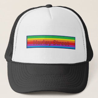 Harley Street Style 3 Trucker Hat