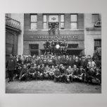 Harley temprano: 1925 impresiones