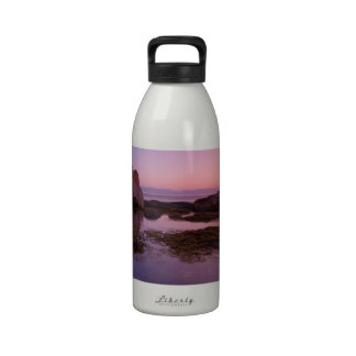 Harling Point Victoria British Columbia Reusable Water Bottles