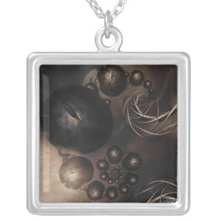 Harliquins Necklace