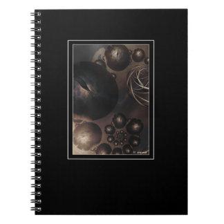 Harliquins Notebook