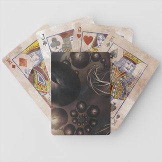 Harliquins Playing Cards