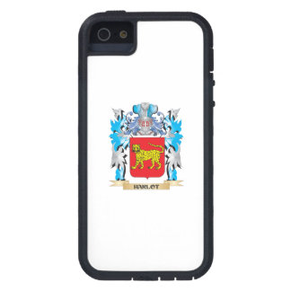 Harlot Coat of Arms - Family Crest Cover For iPhone 5