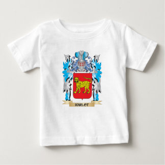 Harlot Coat of Arms - Family Crest T-shirts