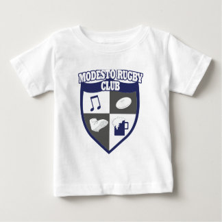 HARLOT SHIELD LOGO BABY T-Shirt