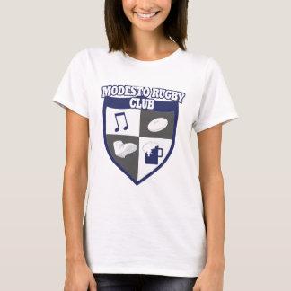 HARLOT SHIELD LOGO T-Shirt