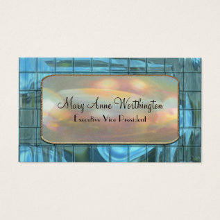 Harlowish Elegant Professional Business Card at Zazzle