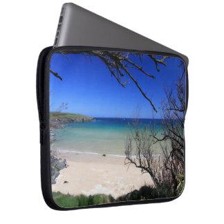 Harlyn Bay Laptop Sleeve