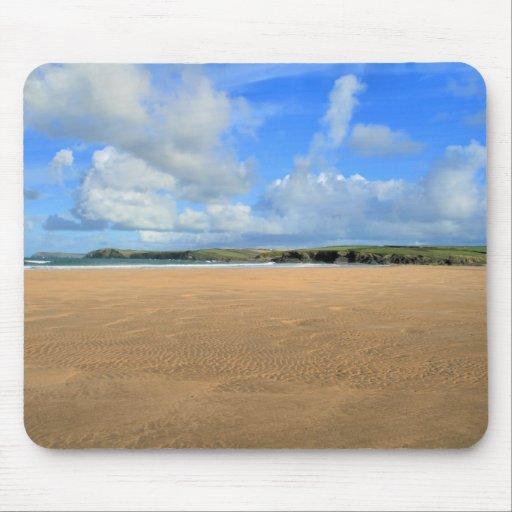 Harlyn Bay Mouse Pad