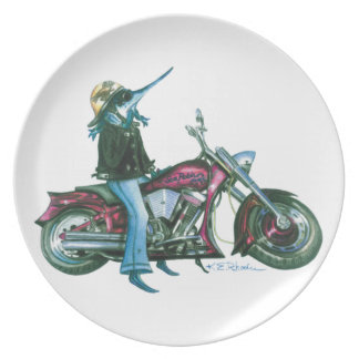 Harlyn Plate