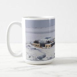 Harmaja Lighthouse Helsinki Finland Mug mug