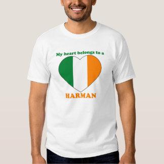Harman Remeras