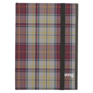 Harmon Dress Tartan Plaid iPad Air Case