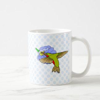 Harmon Hummingbird Coffee Mug