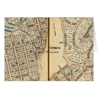 Harmon Park, New York 2 Card