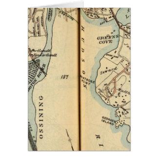 Harmon Park, New York Card